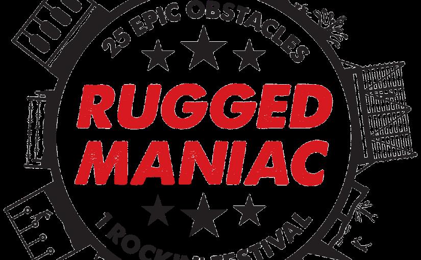 Rugged Maniac 2019